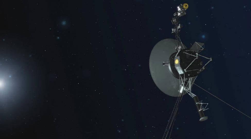 НАСА ВОСПОСТАВИ КОНТАКТ СО СОНДА ОДДАЛЕЧЕНА НАД 13 МИЛИЈАРДИ КИЛОМЕТРИ