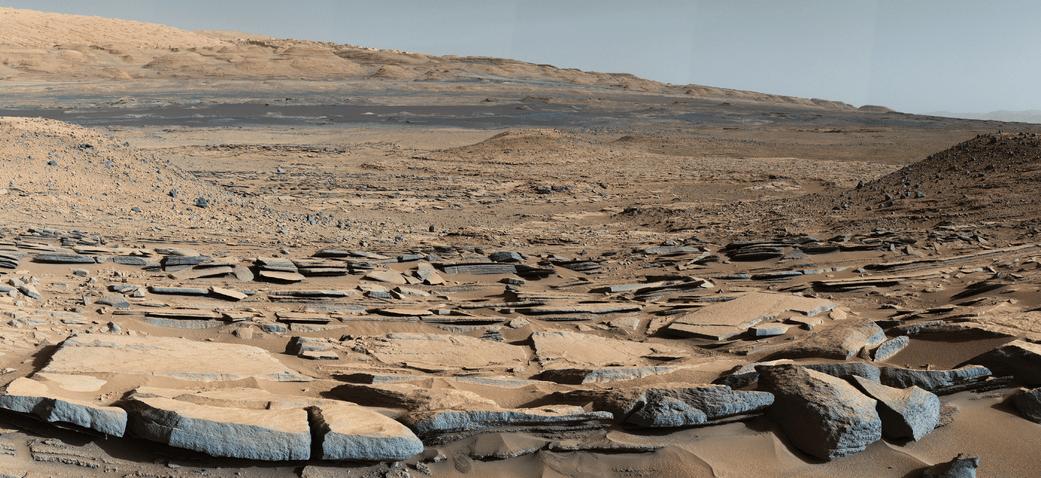 РОВЕР НА НАСА ИСПРАТИ ФОТОГРАФИИ ОД СОВРШЕНОТО МЕСТО ЗА БАРАЊЕ ДОКАЗИ ЗА ЖИВОТ НА МАРС