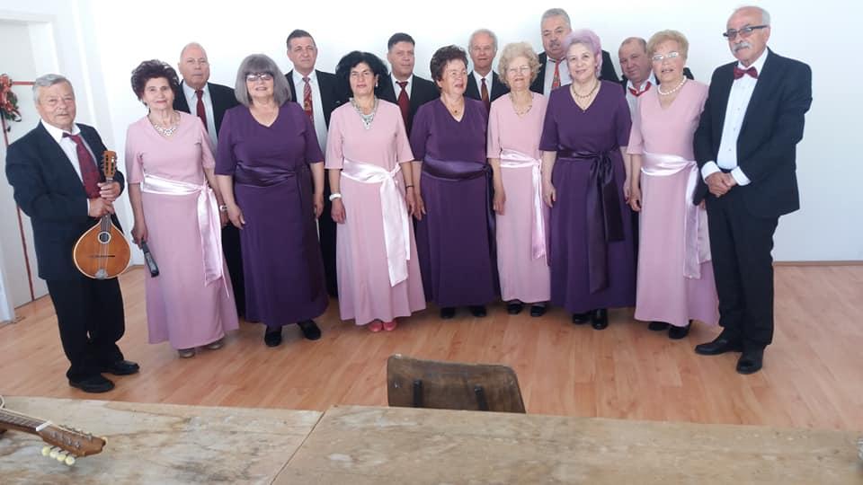 60 ХОРОВИ ОД МАКЕДОНИЈА, СРБИЈА И БУГАРИЈА ЌЕ ПЕАТ ДВЕ МАКЕДОНСКИ ПЕСНИ ЗА ГИНИСОВ РЕКОРД
