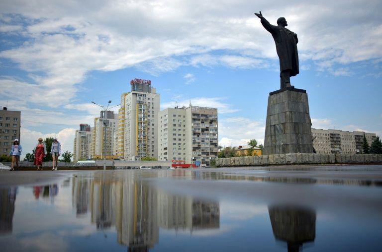 РУСИЈА СНИМИ ТВ-СЕРИЈА ЗА ЛЕНИН СО ПОМОШ НА АРХИВАТА НА КГБ