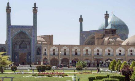 ИРАН – ЗЕМЈА СО НАД 20 ЛОКАЦИИ ЗАШТИТЕНИ ОД УНЕСКО