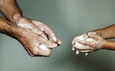 КАКО ОБИЧЕН САПУН Е ТАКА ДОБРО ОРУЖЈЕ ПРОТИВ КОРОНАВИРУСОТ?