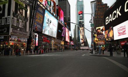 ЊУЈОРК, ГРАД КОЈ НИКОГАШ НЕ СПИЕ, ГИ ЗАТВОРА СВОИТЕ 27.000 РЕСТОРАНИ И КАФУЛИЊА