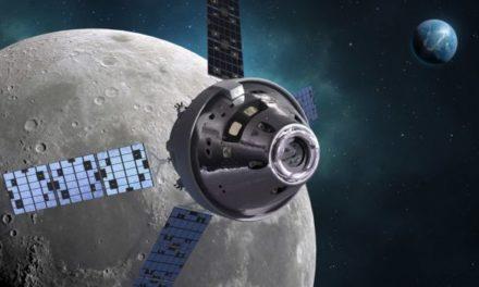 НАСА ГИ ОБЈАВИ ПЛАНОВИТЕ ЗА ВРАЌАЊЕ НА МЕСЕЧИНАТА ДО 2024, ВРЕДНО 28 МИЛИЈАРДИ ДОЛАРИ